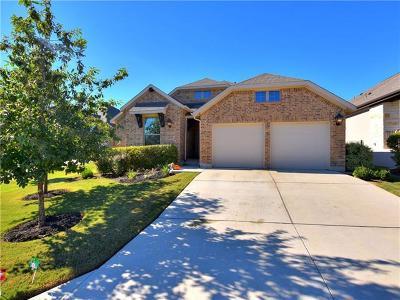 Single Family Home For Sale: 4028 Castella Cv