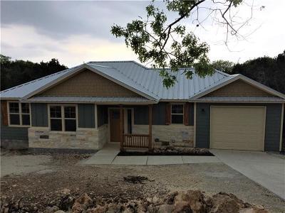 Single Family Home For Sale: 1683 Winding Creek Trl