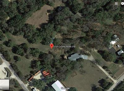 Leander TX Residential Lots & Land For Sale: $185,000