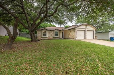 Travis County Single Family Home For Sale: 13210 Rampart St