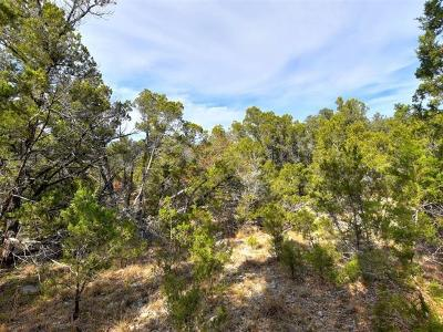 Wimberley Residential Lots & Land For Sale: 23 Persimmon Dr