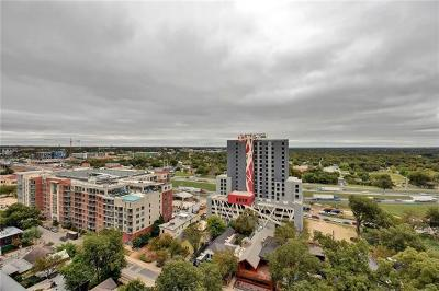 Condo/Townhouse For Sale: 603 Davis St #1708