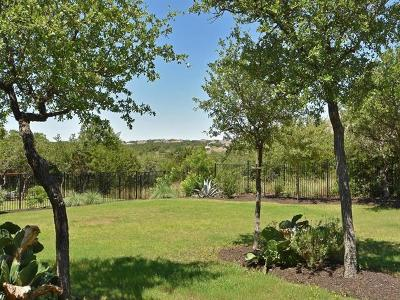 Austin Single Family Home For Sale: 16808 Broomweed Cv
