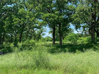 Bastrop Residential Lots & Land For Sale: 00018 Foothill Rd