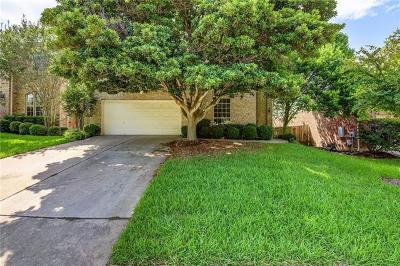Single Family Home Pending - Taking Backups: 9516 Aire Libre Dr