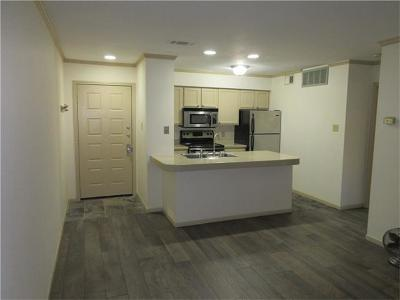Austin Rental For Rent: 8888 Tallwood Dr #2106