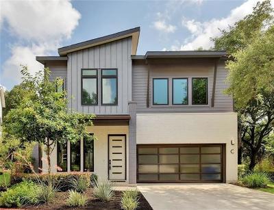 Single Family Home For Sale: 2807 Del Curto Rd #C