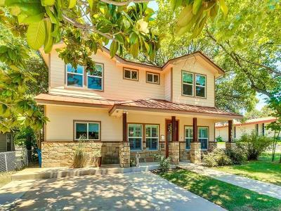 Single Family Home Pending - Taking Backups: 2407 Oak Crest Ave