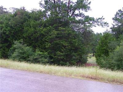 Smithville Residential Lots & Land For Sale: 272 La Reata Trl