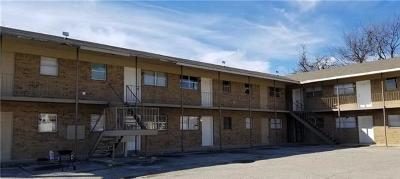 Killeen Commercial For Sale: 1507 N 8th St