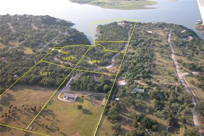 Burnet County Residential Lots & Land For Sale: 200 Contrails Way