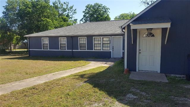 4 bed/2 bath Home in Liberty Hill for $189,900