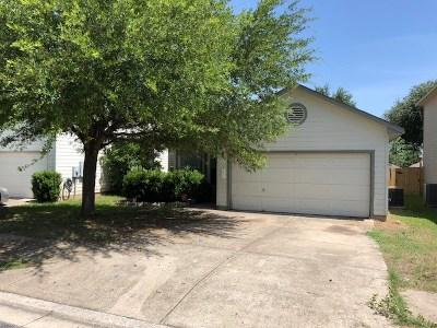 Single Family Home For Sale: 2015 Charlotte Estates Dr