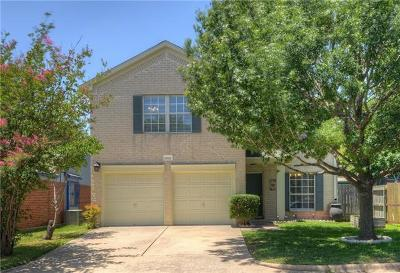 Single Family Home For Sale: 8914 Linton Dr