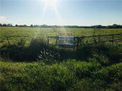 Lockhart Farm For Sale: TBD #2 State Park Rd