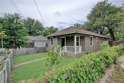 Single Family Home For Sale: 2106 E 12th St