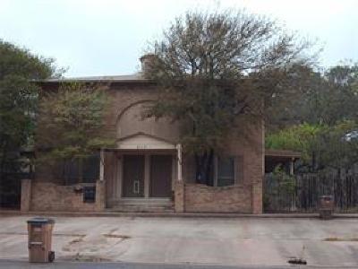 Austin TX Rental For Rent: $1,200