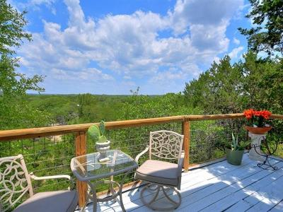Wimberley Single Family Home Pending - Taking Backups: 178 Shady Bluff Dr