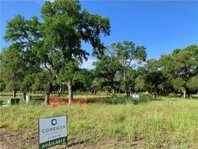 Residential Lots & Land For Sale: 3209 Whitt Park Path