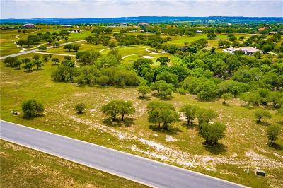 Spicewood Residential Lots & Land For Sale: 2908 Kahala Sunset Dr