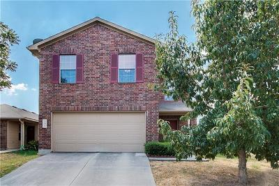 Manchaca Single Family Home For Sale: 141 Grazing Horse Ln