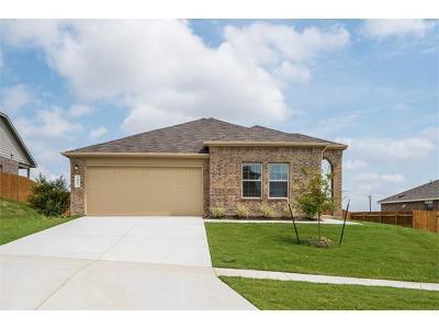 Single Family Home For Sale: 3903 Endicott Dr