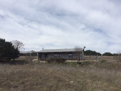 Lampasas Farm For Sale: 9801 County Road 3420