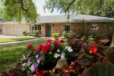 Single Family Home Pending - Taking Backups: 7205 Scenic Brook Dr