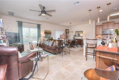 Round Rock Condo/Townhouse Pending - Taking Backups: 1620 Bryant Dr #2305