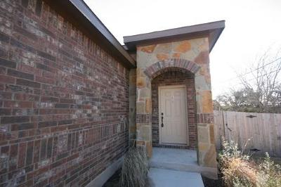 Georgetown Rental For Rent: 3002 Whisper Oaks Ln #A