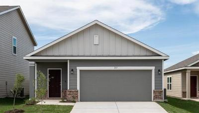 Single Family Home For Sale: 114 Woodpecker Loop