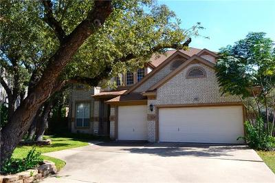 Austin TX Single Family Home For Sale: $443,000