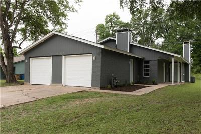 Austin Multi Family Home For Sale: 6904 Millrace Dr