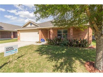 Elgin Single Family Home For Sale: 12713 Waynespur Ln