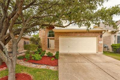 Travis County Single Family Home For Sale: 15716 Opal Fire Dr