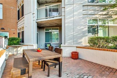 Austin Condo/Townhouse For Sale: 54 Rainey St #306