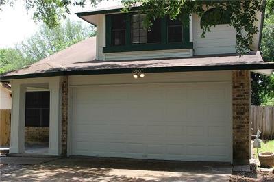 Austin Single Family Home Coming Soon: 12807 Humphrey Dr