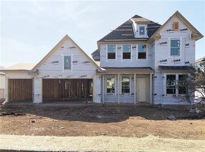 Single Family Home For Sale: 158 Eiglehart Rd