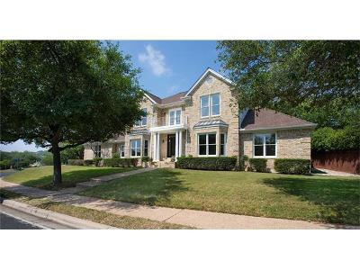Travis County Single Family Home For Sale: 4004 Belmont Park Dr