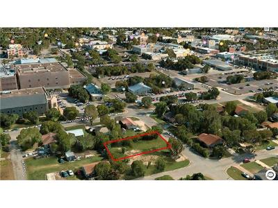 Georgetown Residential Lots & Land For Sale: 505 W 6th St