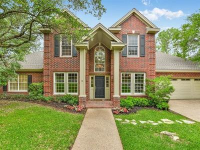 Austin Single Family Home Pending - Taking Backups: 2716 Bartons Bluff Ln