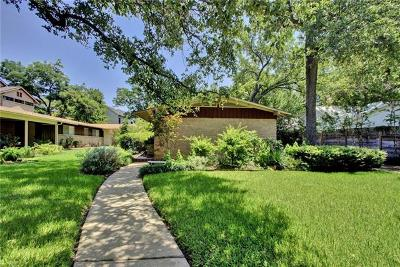 Austin Multi Family Home For Sale: 3903 Bailey Ln