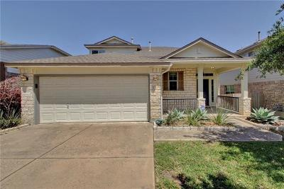 Single Family Home For Sale: 11300 Fletcher Hall Ln