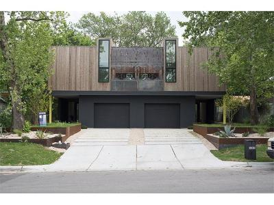 Condo/Townhouse Pending - Taking Backups: 3305 Garden Villa Ln #B