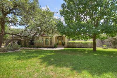 Georgetown Single Family Home For Sale: 313 Allen Cir