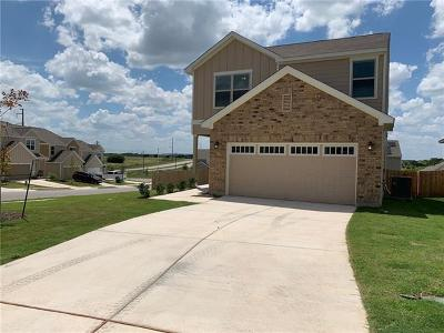 Austin Single Family Home For Sale: 13000 Foreston Dr