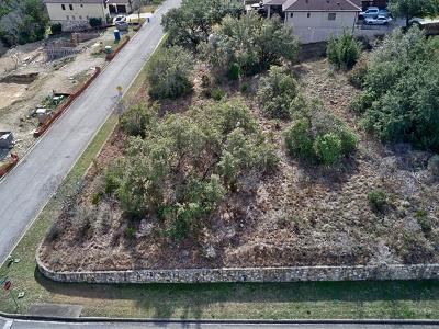 Austin Residential Lots & Land For Sale: 15085 Dorothy Dr