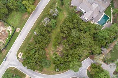 Residential Lots & Land For Sale: 8332 Calera Dr