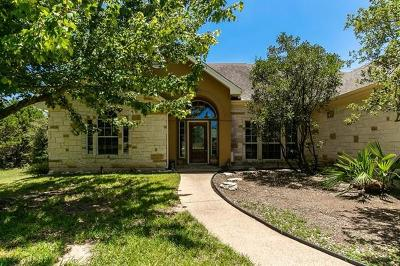 Single Family Home For Sale: 10007 Clemente Cir