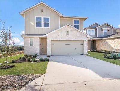 Georgetown Single Family Home For Sale: 232 Montauk Loop